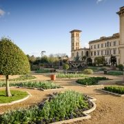 English Heritage - Osborne House