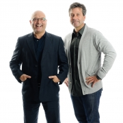 Gregg Wallace &  John Torode