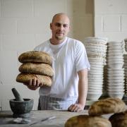 Top Producer - Alex Gooch, Bread