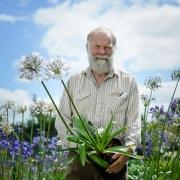 Dick Fulcher - Pine Cottage Nurseries