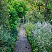 Kasteel Hex - Kitchen Garden