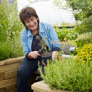Kitchen Garden Experts - Jekka McVicar & The Company of Cooks