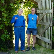 Kitchen Garden Experts - Sir Terence Conran & The Albion