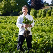 Kitchen Garden Experts - Le Manoir aux Quat'Saisons - Raymond Blanc