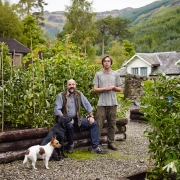 Kitchen Garden Experts - Monachyle Mhor