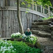 Le Manoir aux Quat'Saisons - Spring