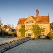 Le Manoir aux Quat'Saisons - Winter