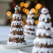 Morrisons Christmas Food Shoot
