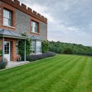 Oxfordshire Garden