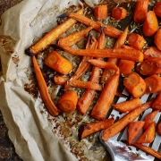 Riverford Cook Book - Autumn and Winter Veg