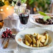 Silvana de Soissons Seasonal Recipes
