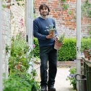 Stourhead Head Gardener - Alan Power