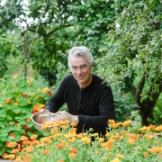 The National Trust/July - Chris Braithwaite -  Acorn Bank