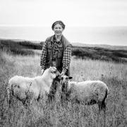 Adam & Ellen Simon - Tamarisk Farm - Organic Wool