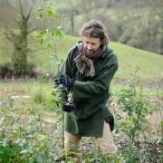 Observer Dan Pearson Shoot